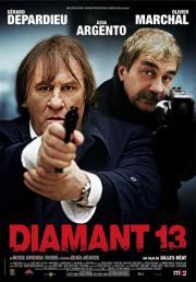 Alle Infos zu Diamond 13