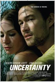 Alle Infos zu Uncertainty