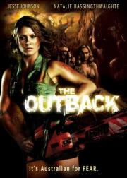 Prey - Outback Overkill
