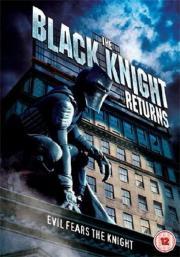 The Black Knight - Returns