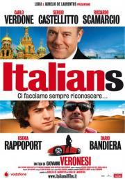 Alle Infos zu Italians