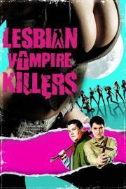 Lesbian Vampire Killers - Bis(s) zur Morgenlatte