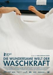 Die Wundersame Welt der Waschkraft