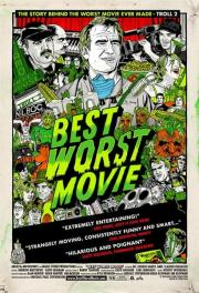 Kritik zu Best Worst Movie