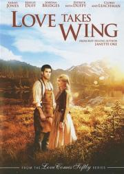 Alle Infos zu Love Takes Wing
