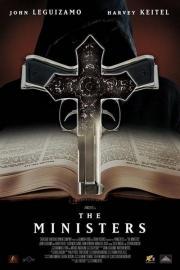 The Ministers - Mein ist die Rache