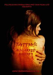 Alle Infos zu Tattoos - A Scarred History