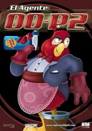 Agent Macaw - Shaken & Stirred