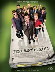 Alle Infos zu The Assistants
