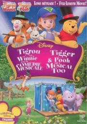 Meine Freunde Tigger und Puuh - Singen und Tanzen im Hundertmorgenwald