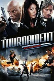 The Tournament - Battle Royale unter Killern