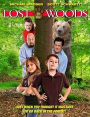 Alle Infos zu Lost in the Woods