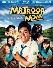 Mr. Troop Mom - Das verrückte Feriencamp