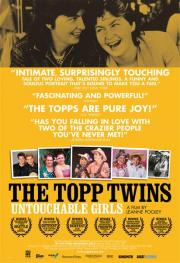The Topp Twins - Untouchable Girls