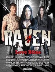 Alle Infos zu Raven