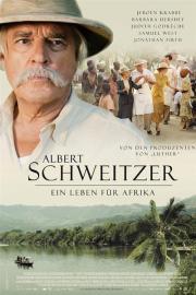 Alle Infos zu Albert Schweitzer - Ein Leben für Afrika