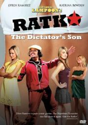 Ratko - The Dictator's Son