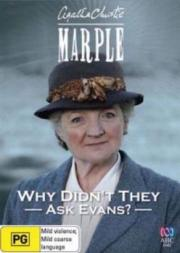 Marple - Why Didn't They Ask Evans?