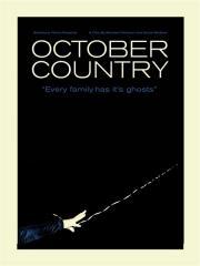 Alle Infos zu October Country