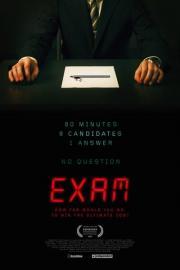 Alle Infos zu Exam