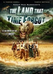 Alle Infos zu The Land That Time Forgot