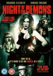 Alle Infos zu Night of the Demons
