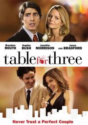 Alle Infos zu Table for Three