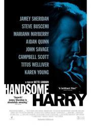 Alle Infos zu Handsome Harry