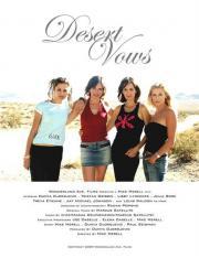Desert Vows