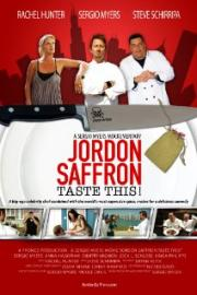Jordon Saffron - Taste This!