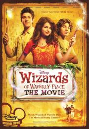 Alle Infos zu Die Zauberer vom Waverly Place - Der Film
