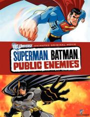 Alle Infos zu Superman/Batman - Public Enemies
