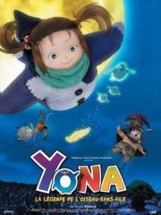 Alle Infos zu Yona Yona Pinguin - Die Legende des Pinguins