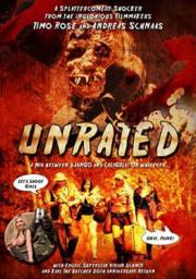 Alle Infos zu Unrated - The Movie