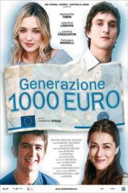 Die 1000 Euro Generation