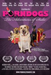 Porndogs - The Adventures of Sadie