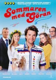 Sommaren med Göran - En midsommarnattskomedi