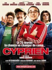Alle Infos zu Cyprien