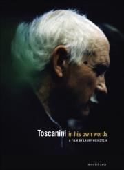Toscanini über sich selbst