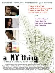 Finde mich in New York!