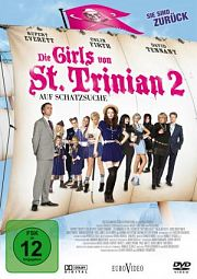 Alle Infos zu Die Girls von St. Trinian 2 - Auf Schatzsuche
