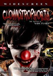 Alle Infos zu ClownStrophobia