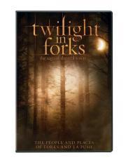 Twilight in Forks - Die Saga über die echte Stadt