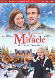 Alle Infos zu Mrs. Miracle - Ein zauberhaftes Kindermädchen