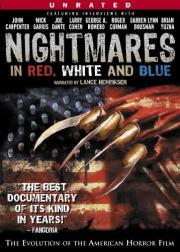 Alle Infos zu Nightmares in Red, White and Blue