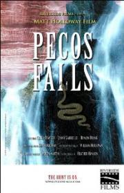 Pecos Falls