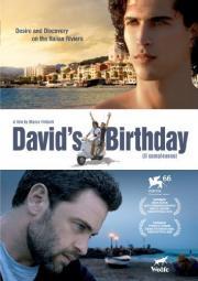 Davids Geburtstag