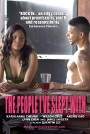 Alle Infos zu The People I've Slept With