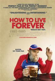 Alle Infos zu How to Live Forever