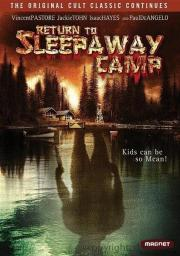 Alle Infos zu Return to Sleepaway Camp